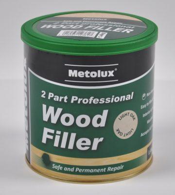 Metolux 2 Part Match 1.4kg – Pine