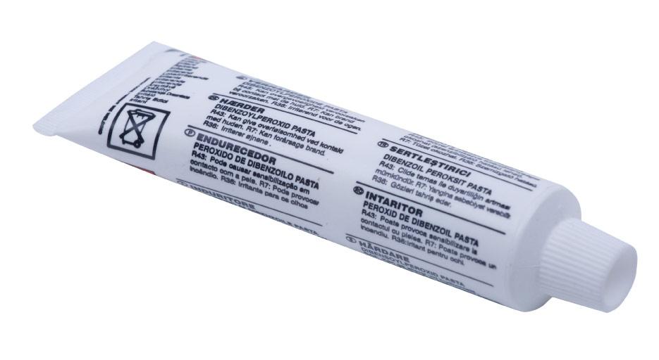 Metolux Speedset Hardener 40g