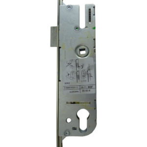 GU Ferco 3 Deadbolt Door Lock 45mm Backset 92mm Centre