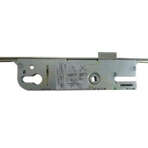 GU Ferco 3 Deadbolt Door Lock 35mm Backset 92mm Centre