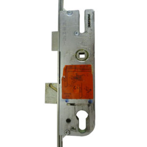 GU Ferco Rhino 2 Hook 2 Roller Out-Board Lock 35mm Backset 92mm Centre