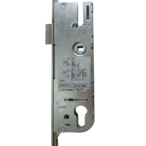GU Ferco Classic Small Hook Lock 45mm Backset 92mm Centre