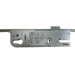 GU Ferco Classic Small Hook Lock 40mm Backset 92mm Centre