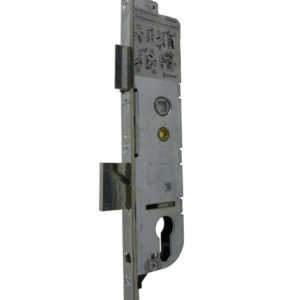 GU Ferco 4 Roller Lock C/w Latch & Deadbolt 28mm Backset 92mm Centre
