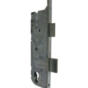 GU Ferco Rhino 2 Hook Door Lock 35mm Backset 92mm Centre