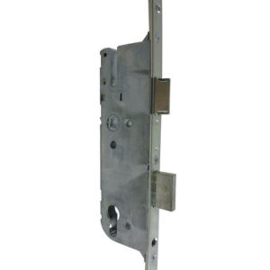 GU Ferco Rhino 2 Hook Door Lock 45mm Backset 92mm Centre