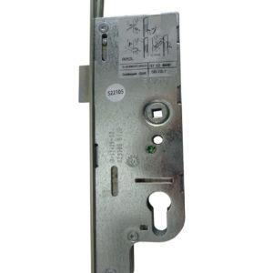 GU Ferco Tripact Lock 2 Hooks 40mm Backset 70mm Centres