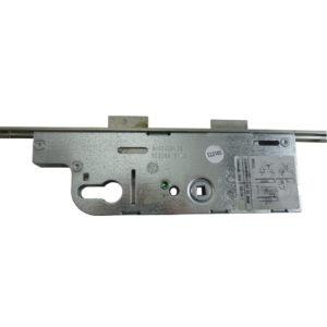 GU Ferco Tripact Lock 2 Hook 50mm Backset 70mm Centres