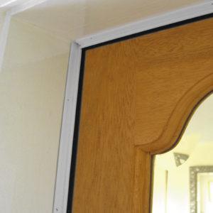 Slikseal Door Set White 01SG026