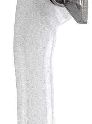 Hoppe Tokyo White Espag 40mm Spindle Left Hand WIndow Handle