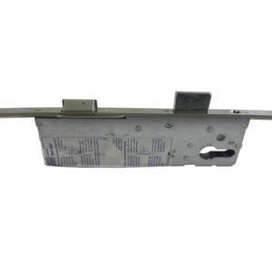 Winkhaus 2 Hook Lever Operated 45mm Backset 92mm Centre Doorlock