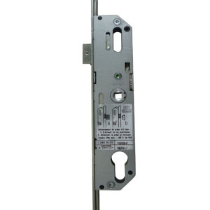Ferco 4 Roller 28mm Backset 70mm Centre Door Lock