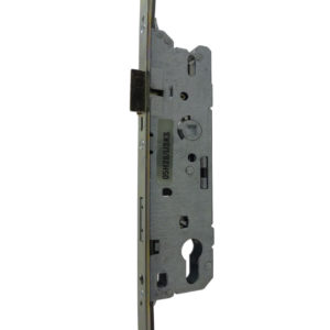 Fuhr 2 Hook 2 Roller 35mm Backset 92mm Centre Door Lock