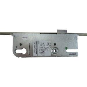 GU Ferco 3 Deadbolt Lock 55mm Backset 92mm Centre Door Lock