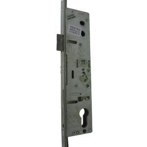 Lockmaster 4 Roller Door Lock 35mm Backset 92mm Centre PLSP10