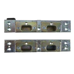 Lockmaster Double Security Shootbolt Keep PLK548-19