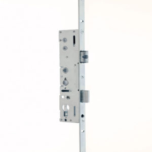 Yale Overnight Repair Lock 35mm Backset 92mm Centre C/W Frame Striker