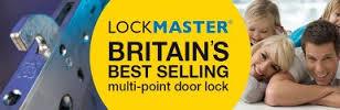 Lockmaster 2Hook 2Roller French master lock 35mm backset 92mm centre PLSP32-19-664