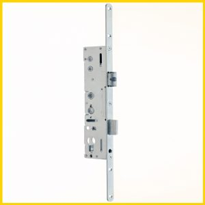 Yale Overnight Repair Lock 35mm Backset 92mm Centre C/W Frame Striker