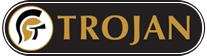 Trojan Hardware Sparta White Locking 40mm spindle RH Espag Window Handle-326