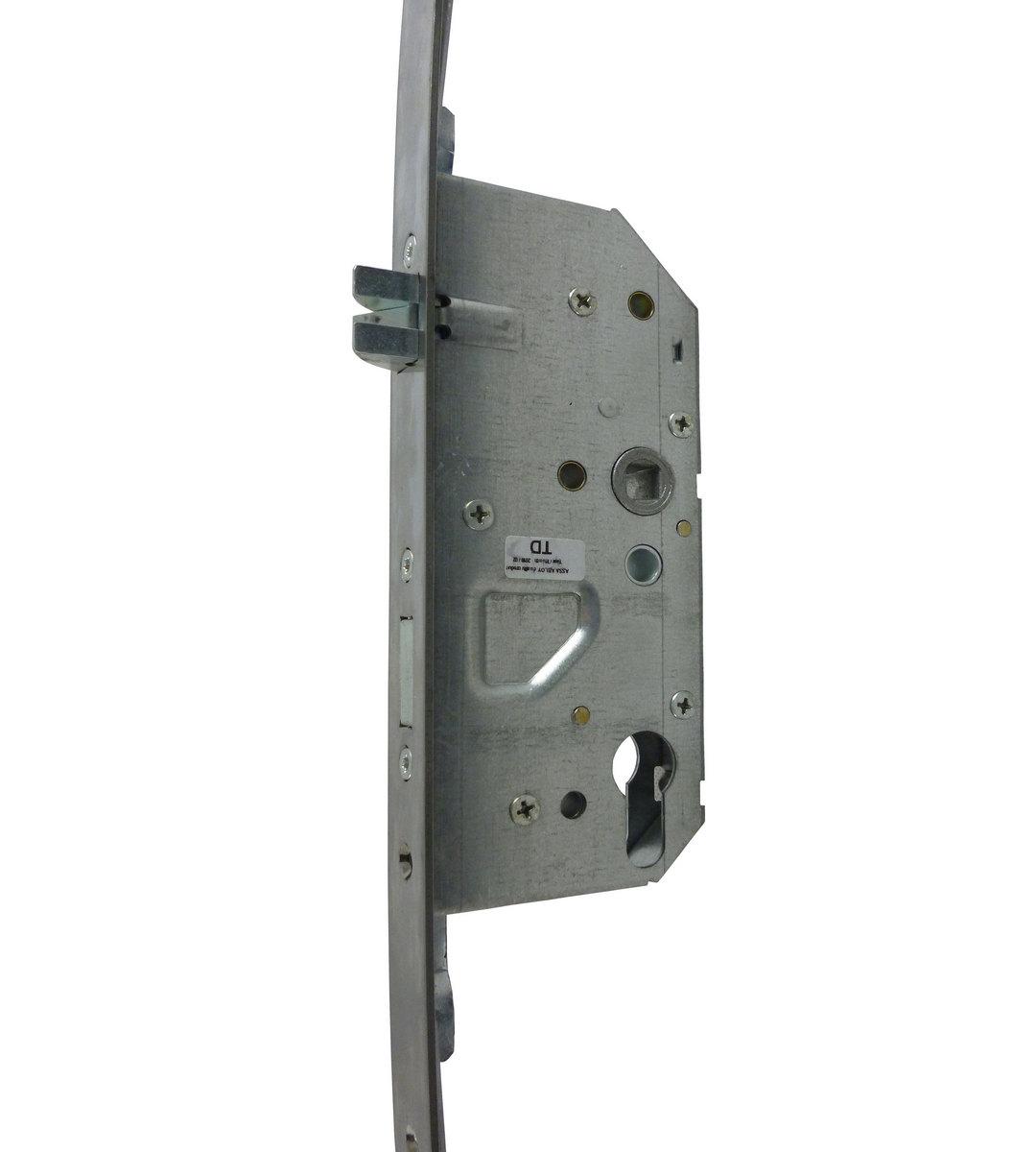 Fix 6151 Timber 2 Hook Door Lock Right Hand Sealco Scotland