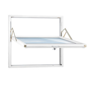 Spilka Classic Window Hinge Size 7 (618mm)