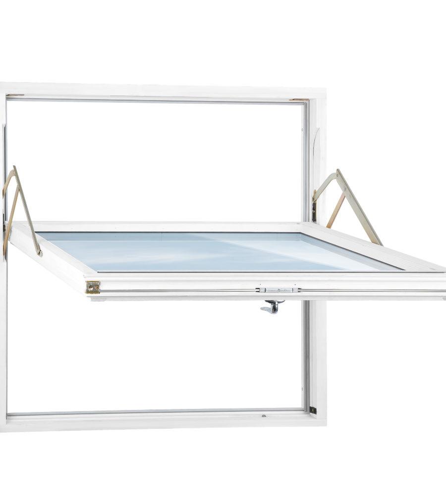 Spilka Classic Window Hinge Size 6 (554mm) -454