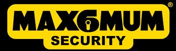 Max6mum security sliding door chain BRASS-629