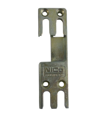 Nico Multilock Dual Keeper Veka 70 FS Right Hand