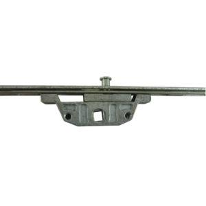 Nico Multilock Window Lock 22mm Backset 7.8mm Cam 1150mm Long