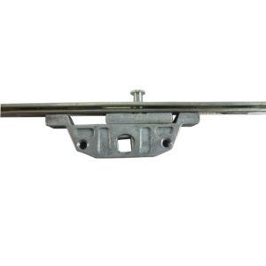 Nico Multilock Window Lock 22mm Backset 7.8mm Cam 270mm Long
