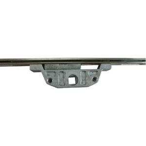 Nico Multilock Window Lock 22mm Backset 7.8mm Cam 550mm Long