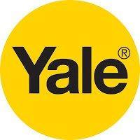 Yale 6 Pin Euro Profile Cylinder Lock Nickle 40/60 (100mm) c/w 3 Keys-980