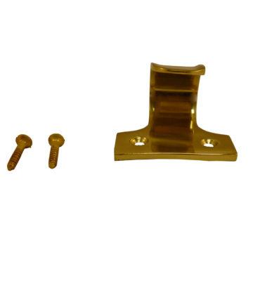 164 Sash Lift Polished Brass