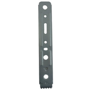 W H Smith Halo System 10 – 70mm Window Fixing Clips (Box Of 250)