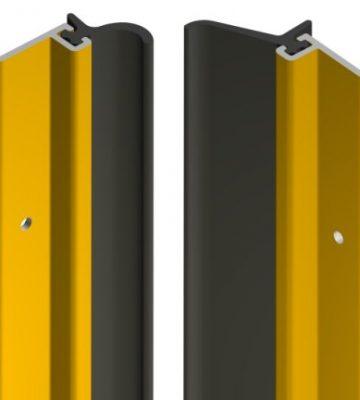 Stormguard RYT-X Around Door Seal 2134mm Gold Anodised