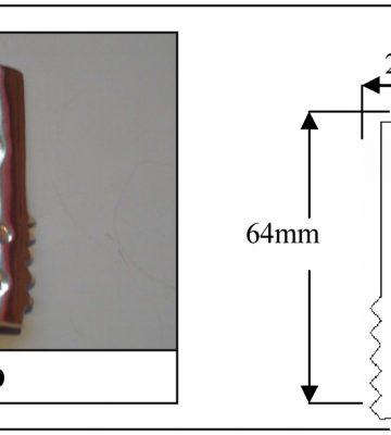 170 Cord Grip Zinc Plated