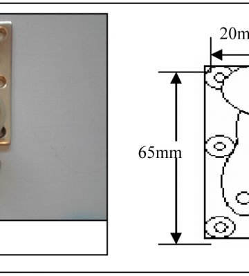 197 Clo Fastener Non Locking Polished Brass