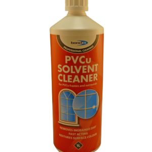Bond It PVCU Fast Acting Solvent Cleaner 1 Litre