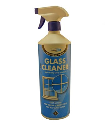 Bond It Glass Cleaner 1 Litre
