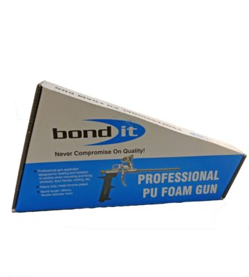 Bond It Professional Seal Application Gun 400ml