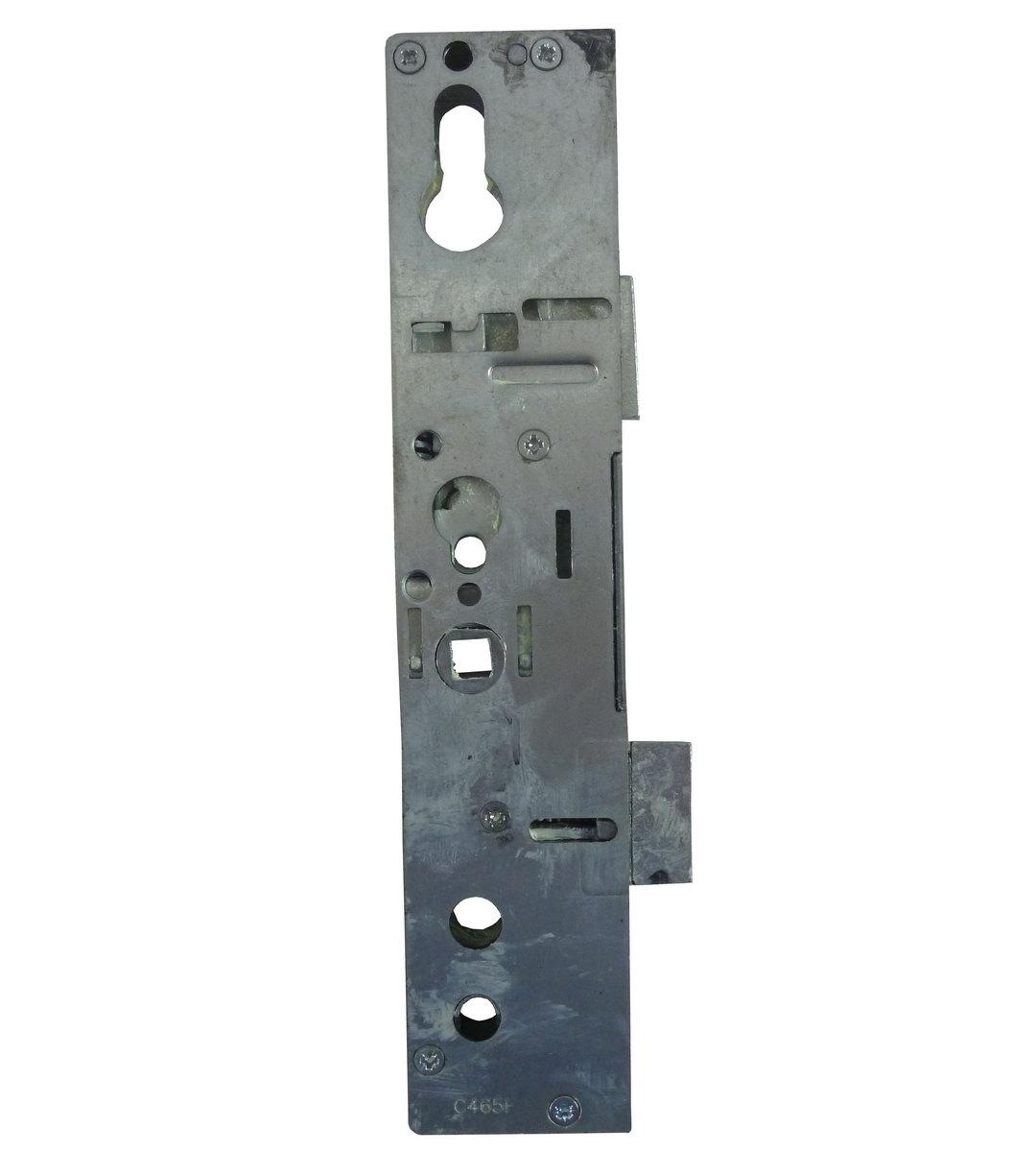 Lockmaster 35mm Latch Hook Upvc Door Lock Centre Case YALE