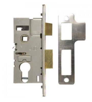 Union L22224S Euro Sash Lock