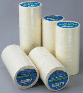 Bond It Masking Tape 25mm X 50m Roll`