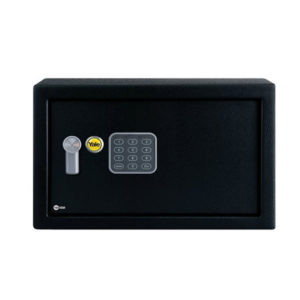 Yale Compact Digital Security Safe
