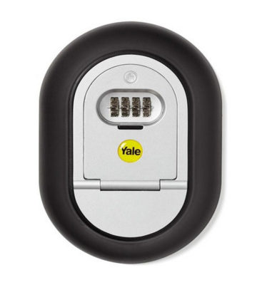 Yale Y500 Key Access Safe