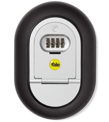 Yale Key Access Safe