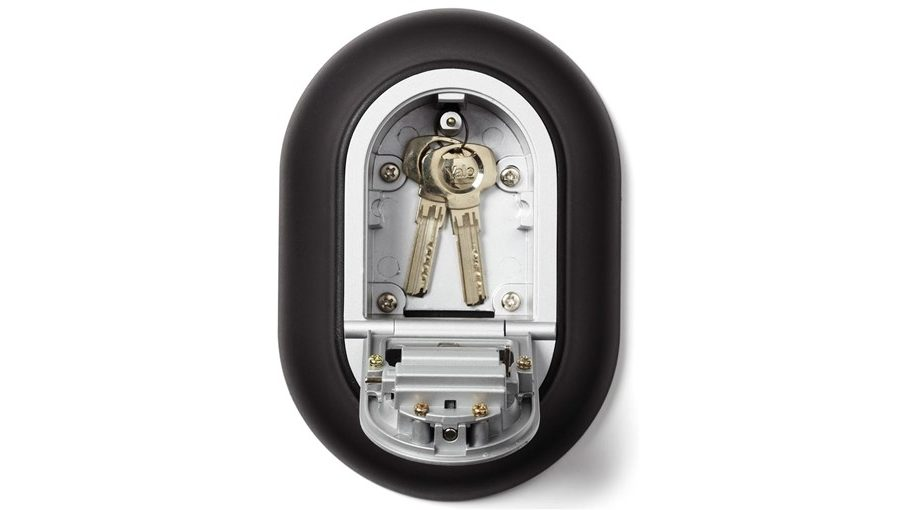 Yale Key Access Safe-2703
