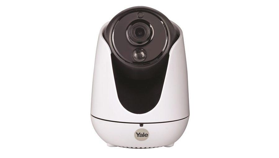 Yale Home View PTZ WiFi Camera-2710