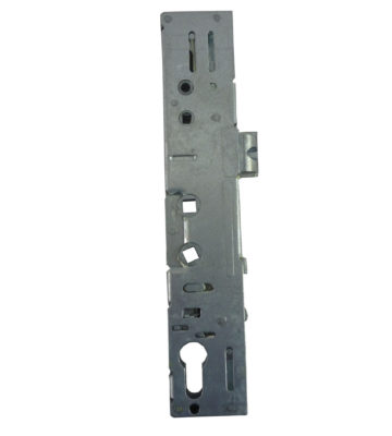 Safeware Gearbox Only 35-92 Twin Spindle